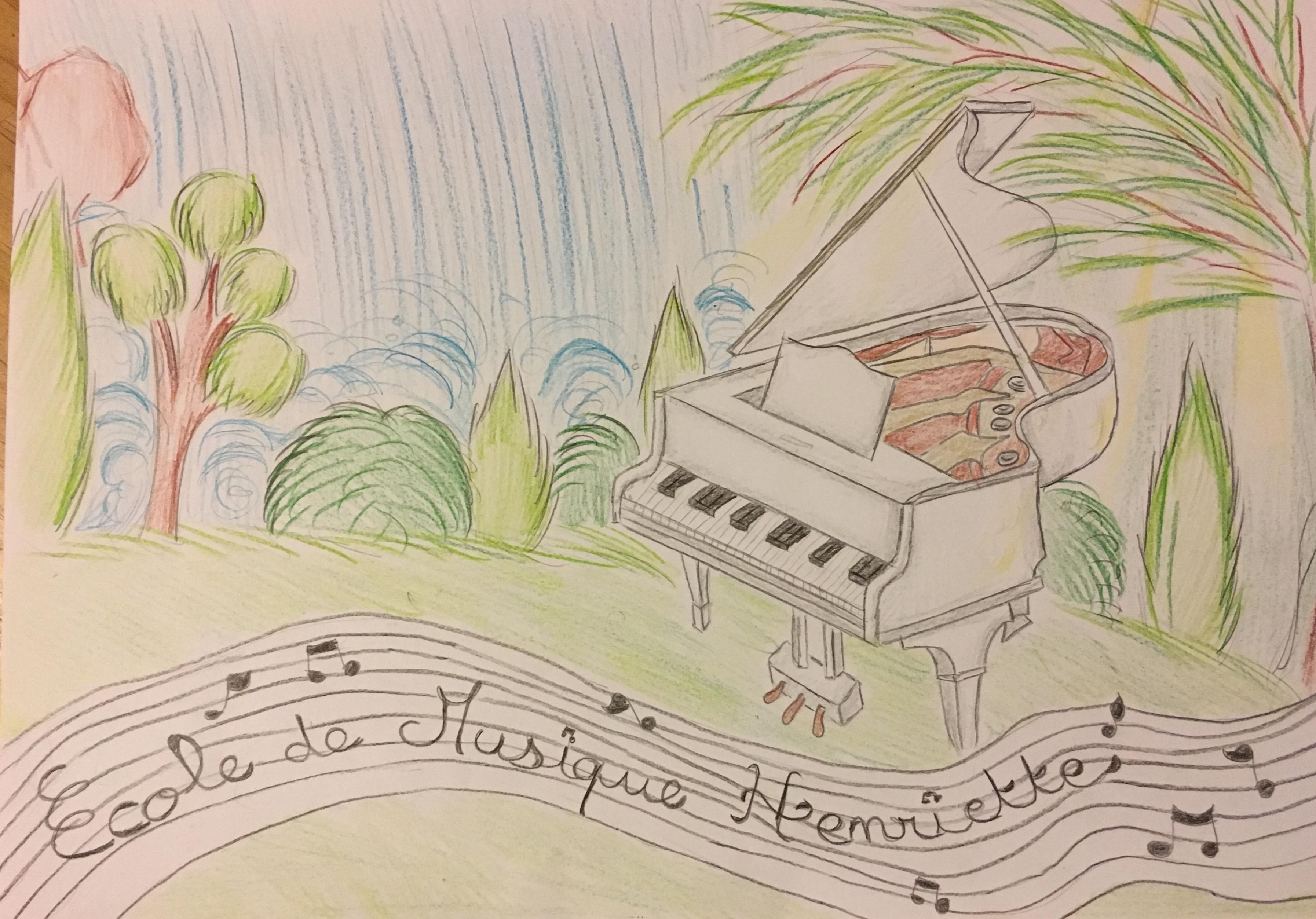 Ecole de musique Henriette